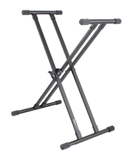 Gator GFW-KEY-2000X Deluxe X-Style Keyboard Stand