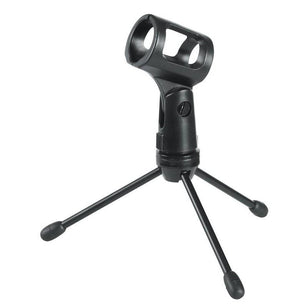Gator GFW-MIC-0251 Tabletop Microphone Stand