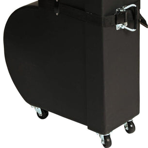 Gator GP-PC310 Upright Timbale Case w/ Wheels