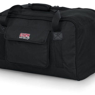 Gator GPA-TOTE10 Nylon Speaker Bag