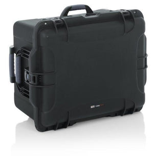 Gator Titan Series Case for Up To Ten Shure DC5980 Bases and Goosenecks