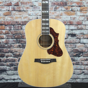 Godin Metropolis LTD Natural HG EQ Guitar