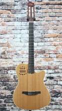 Godin Multiac ACS SLIM Nylon Natural SG