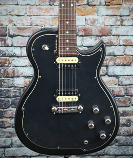 Godin Radiator Electric Guitar Matte Black