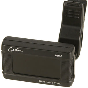 Godin TUN-E Clip On Chromatic Guitar Tuner