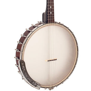 Gold Tone 4-String Irish Tenor Openback Banjo with 19 Frets