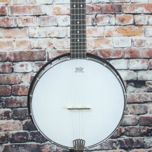 Gold Tone AC-Traveler Travel-Scale Composite Banjo