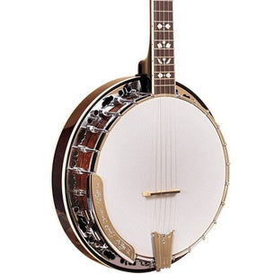 Gold Tone BG-150F Midline Blue Grass Banjo | With Flange