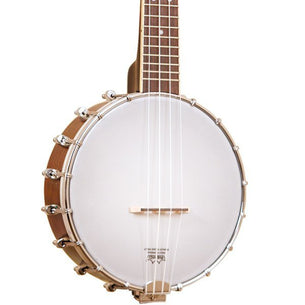 Gold Tone BUT Tenor Banjo Ukulele | With Case
