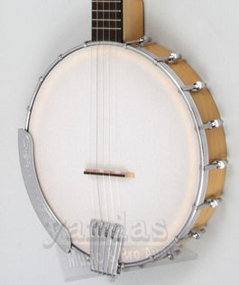 Gold Tone CC-100 Cripple Creek 5-String Open Back Banjo