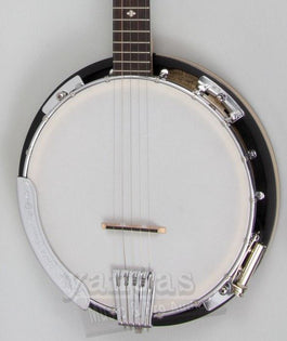 Gold Tone CC-100R Cripple Creek 5-String Reso Banjo