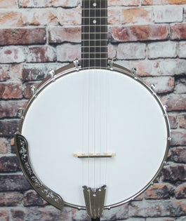 Gold Tone CC-50 5 String Open-Back Banjo