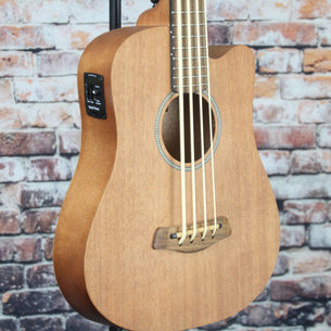 Gold Tone MicroBass 23 Compact Acoustic Bass Guitar