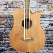 Gold Tone MicroBass 25 Micro-Scale Acoustic Bass Guitar