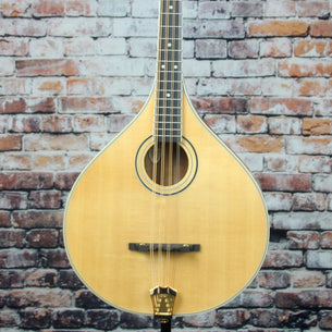 Gold Tone OM800+ Octave Mandolin | Includes Case and Electronics