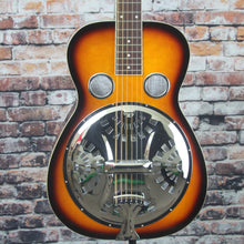 Gold Tone Paul Beard Signature Squareneck Resonator