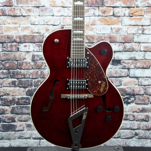 Gretsch G2420 Streamliner Hollow Body Guitar | Walnut