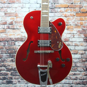 Gretsch G2420T Streamliner Hollow-Body Guitar | Candy Apple Red
