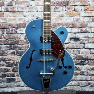 Gretsch G2420T Streamliner Hollow-Body Guitar | Riviera Blue