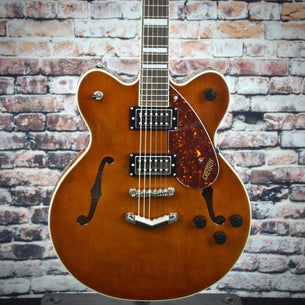 Gretsch G2622 Streamliner Center Block Guitar | Single Barrel Stain