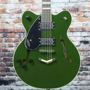Gretsch G2622LH Streamliner Center Block Guitar | Torino Green