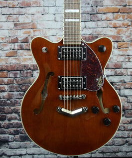 Gretsch G2655 Streamliner Center Block Jr | Single Barrel Stain