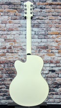Gretsch G5410T Rat Rod Hollow Body | Matte White