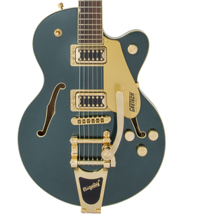 Gretsch G5655TG Electromatic Center Block Jr. Guitar | Cadillac Green