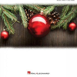 Hal Leonard Christmas Classics Horn Instrumental Play-Along Book and Audio