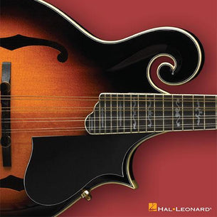 Hal Leonard Mandolin Method – Book 2