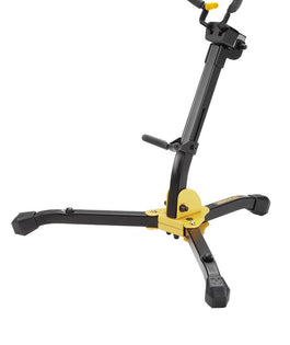 Hercules DS630BB Portable Saxophone Stand