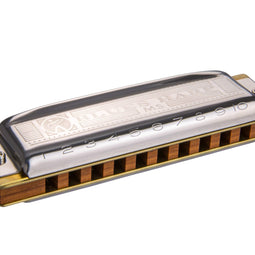Hohner Blues Harp Harmonica | Key OF E
