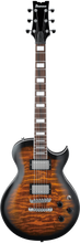 Ibanez ART120QA Electric Guitar | Sunburst