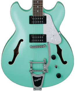 Ibanez AS63 Semi-Hollow Guitar | Sea Foam Green Default Title