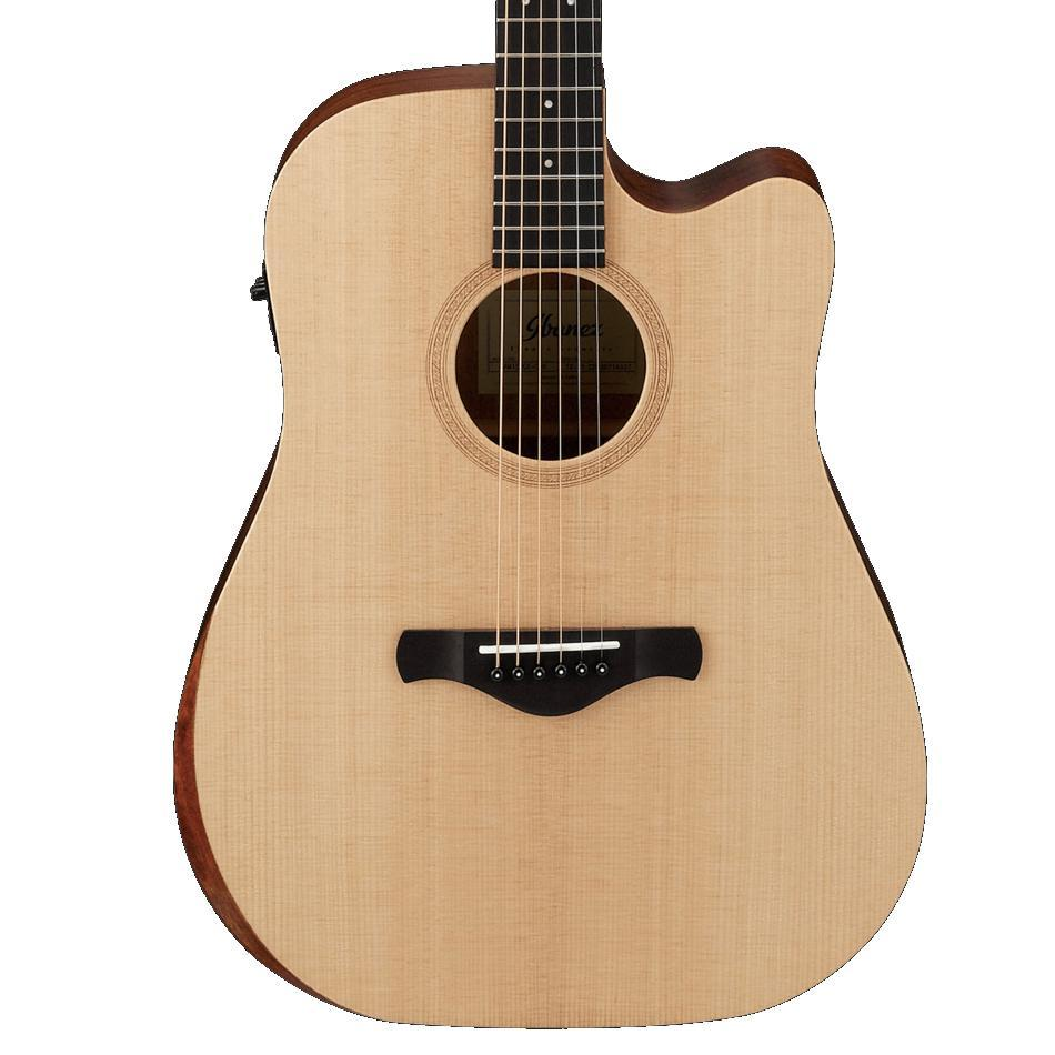 Ibanez AW150CE Acoustic-Electric Gutiar With Forearm Contour Default Title