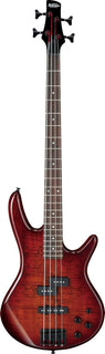 Ibanez GSR200SM  GSR Series Bass Guitar Charcoal Brown Burst