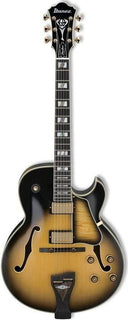Ibanez LGB300 George Benson Signature Hollow Body Guitar