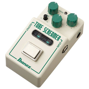 Ibanez NU Tube Screamer Overdrive Pro Effect Pedal