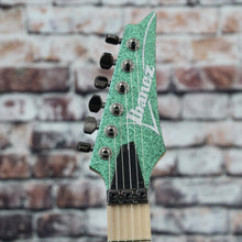 Ibanez RG470MSP Electric Guitar | Turquoise Sparkle