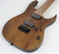 Ibanez RG7421 7-String RG Series Electric Guitar