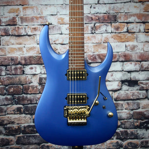 Ibanez RGA42HPT Electric Guitar | Laser Blue Matte