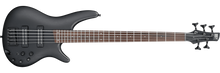 Ibanez SR305EB Bass Guitar | Weathered Black