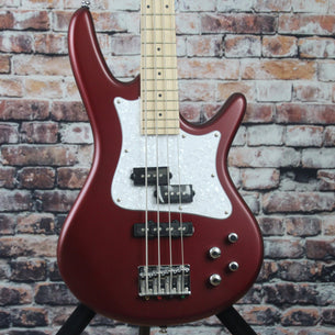 Ibanez SRMD200 Mezzo Bass Guitar | Candy Apple