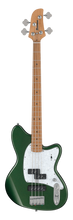 Ibanez TMB500 Talman Bass | Metallic Forest