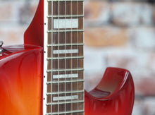 Ibnanez ART120 Single Cut Electric Guitar | Cherry Sunburst