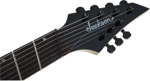 Jackson X Series Dinky Arch Top DKAF7 MS, Stained Mahogany