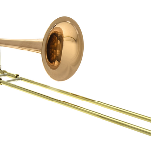 John Packer JP131R Bb Trombone