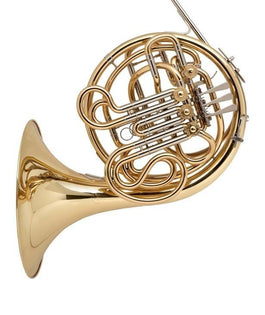 John Packer JP164 Double Bb/F French Horn