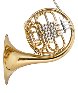 John Packer JP165 Single F Horn
