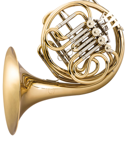 John Packer Rath Double Bb/F French Horn